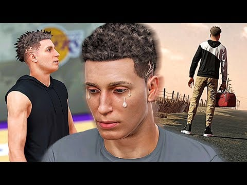 LAKERS TRADED ME FOR A FOOD TRUCK! - NBA 2K19 MyCAREER #6