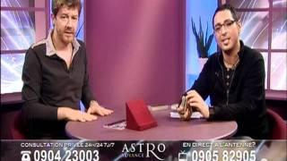 Nicolas Gigliotti - Sebastien Van Mulders sur RTL dans Astrovoyance 2165b9d2df7e
