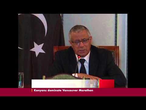 Libya parliament pases ban on Gaddafi Era officials