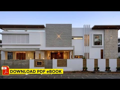9,560 Sq.ft K.M.S Residence In Tiruppur By Cubism Architects & Interiors