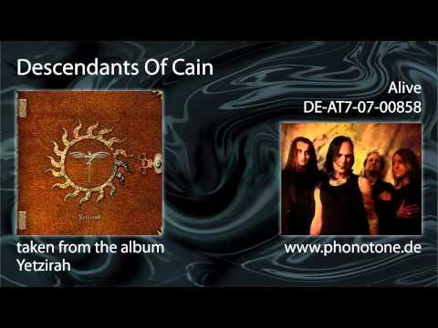 Descendants Of Cain - Alive