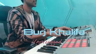 Burjkhalifa - Unplugged | Laxmii | Akshay Kumar | Kiara Advani | Shashi - Dj Khushi | Nikhita Gandhi