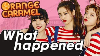 What Happened to Orange Caramel - The Weirdest Kpop Group
