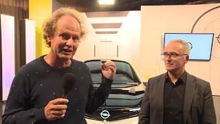 2018 - Opel GT X Eperimental - Markendesign der Zukunft? - Sitzprobe, Erklärung, Review