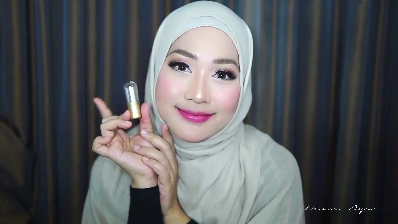 Review B Erl Lip Cream Local Baru By Swatches Dian Ayu Youtube Matte