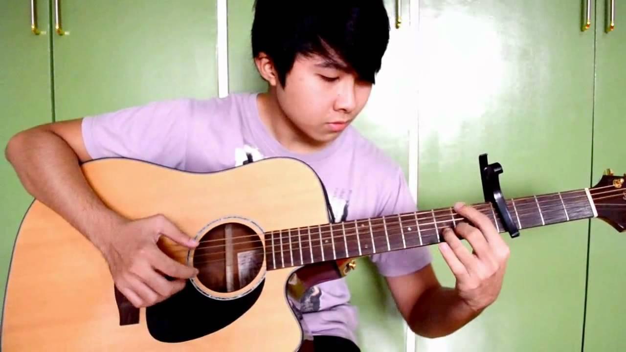 Sa pagdating ng panahon guitar