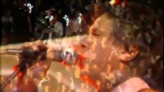 Festival de Viña del Mar 1983,  Los Jaivas, Sube a nacer conmigo hermano