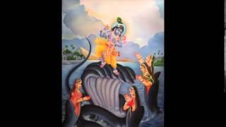 Jal Kamal Chhandi Jane Bala - Gujarati Krishna Bhajan - Narsinh Mehta