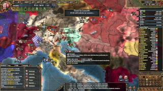 Early Allies, Early Wars [1] Hungary Multiplayer w/Fans EU4 WoN CK2 Export