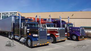 2018 Mid America Trucking Show - Sunday Parade