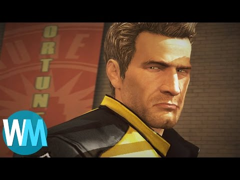 Top 10 Craziest Things in Dead Rising