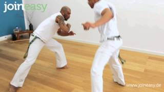 Best Capoeira Fighters Juninho & Jaques - A World Champion shows his Skills by joineasy