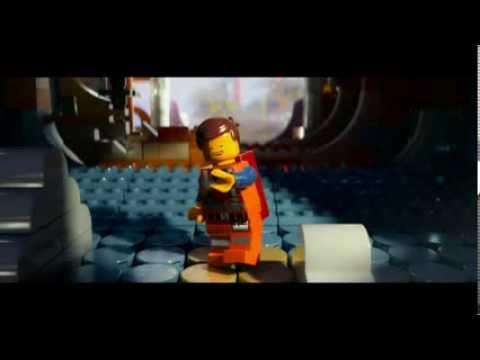 The LEGO Movie Videogame [PEGI 7] - Launch Trailer