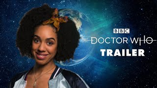 Doctor Who: 'The Pilot' - Series 10 'Previously' Trailer