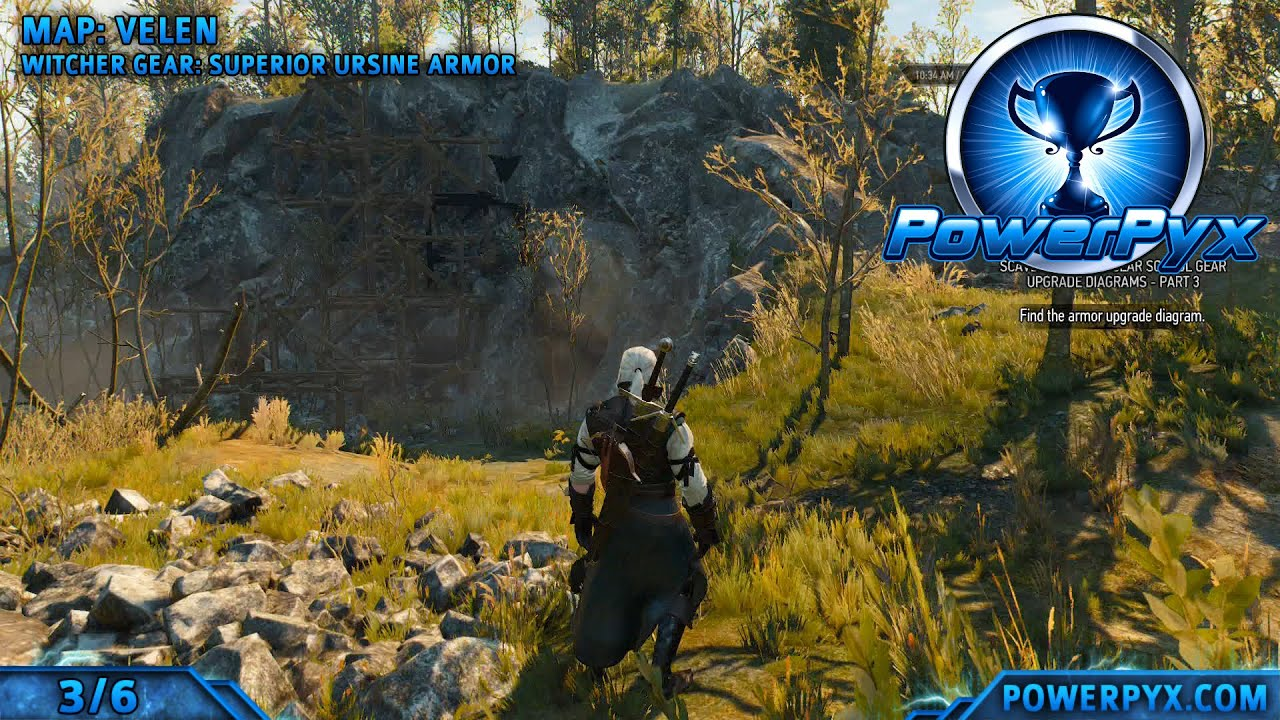 The Witcher 3: Wild Hunt Cheats, Codes, Cheat Codes, Walkthrough