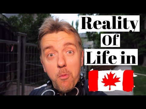 Pros And Cons Of Canadian Culture And Life In Canada