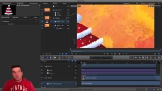 Motion 5 - Teil 2: Erstellung eines Weihnachtstrailers (512151)
