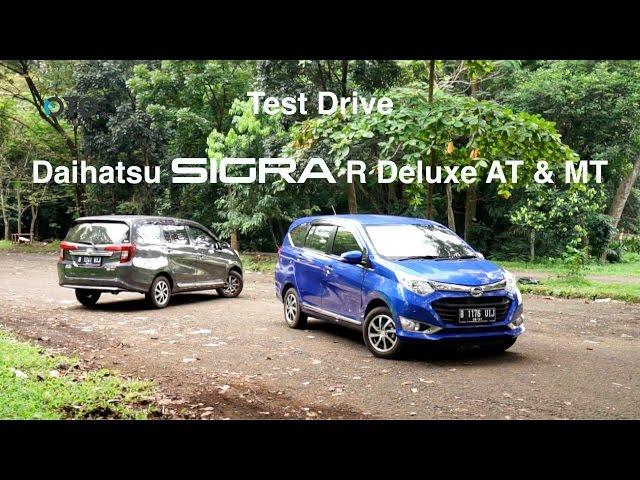 600+ Gambar Mobil Sigra Tipe R HD Terbaru