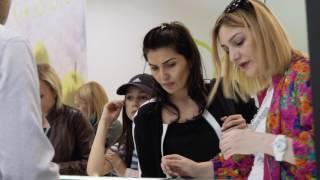 Всероссийская выставка JUNWEX май 2017