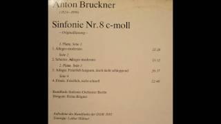 Bruckner - Symphony 8 - 4th movement - Part 2