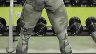 Фитнес Мотивация Попакач