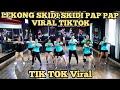 DJ LEKONG SKIDI SKIDI PAP PAP By Miss Jheny Ft Coco Lense /VIRAL TIKTOK