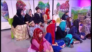 Story Time: Programme 65 (Urdu)