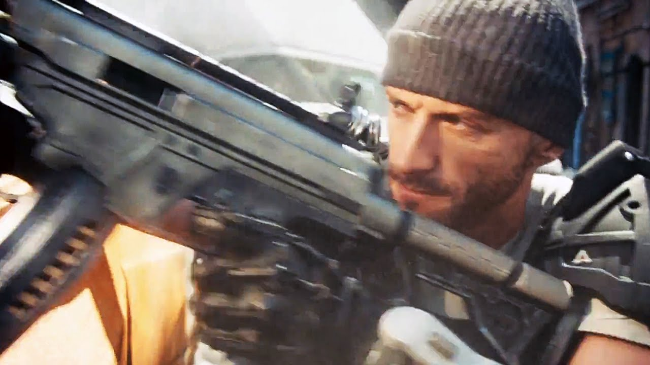 Call Of Duty Advanced Warfare Test Review Zur Solo Kampagne