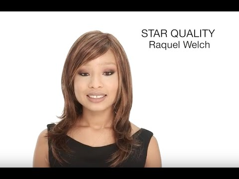 Star Quality by RAQUEL WELCH   Lace Front