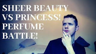 Sheer Beauty (Calvin Klein) vs Princess! (Vera Wang) | Review, Impressions, Comparison
