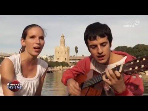 Il mondo insieme - I viaggi: Siviglia