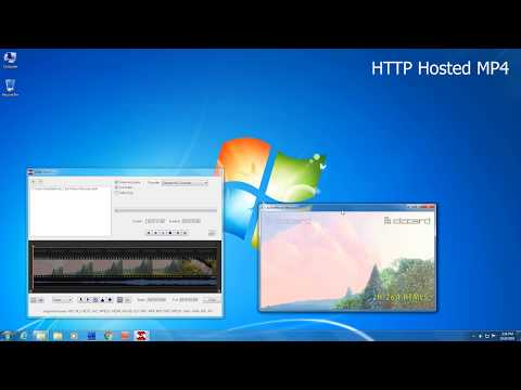 How to Edit Fragmented MP4 HLS Streams (M3U8) With the Video