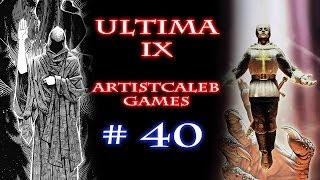 Ultima IX: Ascension gameplay 40