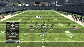 Madden NFL 12 Online Gameplay and Impressions - LAUNCH NIGHT!