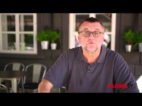 """""""Zašto gledam Klasik TV?"""" - Rajko Grlić (režiser)"""