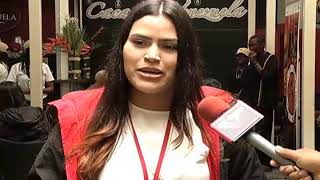 INAUGURACIÓN CACAO VENEZUELA VTV REPORTE