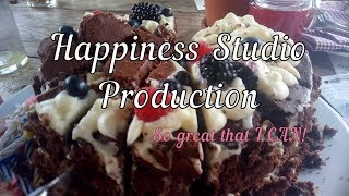 Welcome to Happiness Studio Production!