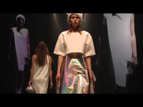 Défilé de Mode Signature 2015 Fashion Show -- Collège LaSalle Montréal