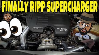 TRUTH BEHIND RIPP SUPERCHARGER PURCHASE