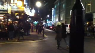 видео Мобильный Влог #3 // В Лондоне зима