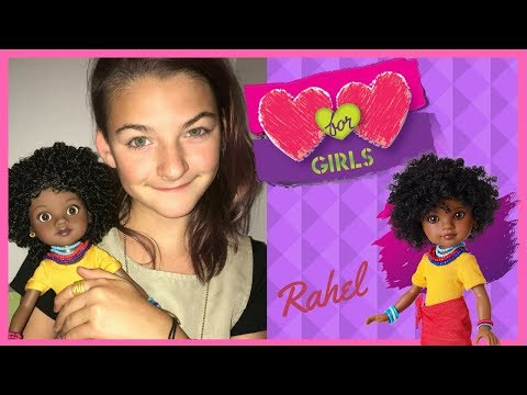 hearts-for-hearts-girls-|-rahel-|-doll-review