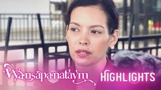 Wansapanataym: Elisa remembers her past
