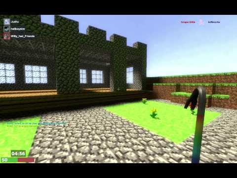 Garry's Mod - How to Bunny Hop (Bhop) for Deathrun