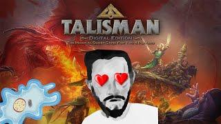 WSZYSCY KOCHAMY TALISMAN !!  - Talisman: DE - ArchiLive Esa!