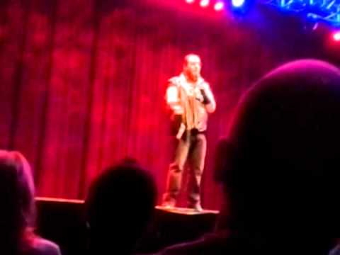 Andrew Dice Clay Filmore Silver Spring MD 12/15/13