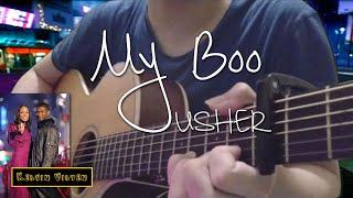 My boo (guitar cover) - usher ft. alicia keys | instrumental tiktoktabs https://drive.google.com/file/d/1bavcrfeui5xalf4ojhxb-pnsmstatni0/view?usp=sharin...
