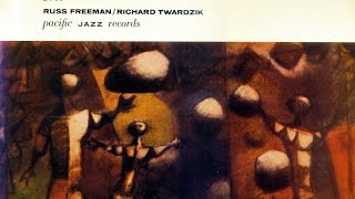 Dick Twardzik Trio -  A Crutch for the Crab (1954)