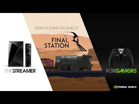 SHIELD GAMING: The Final Station