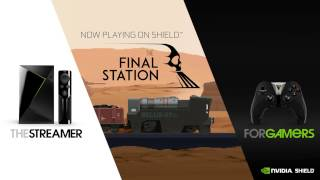 The Final Station on SHIELD