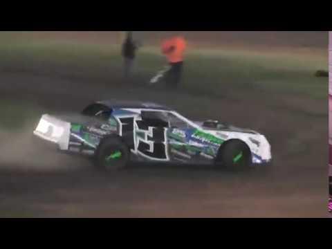 Farmer City Raceway 4-11-14